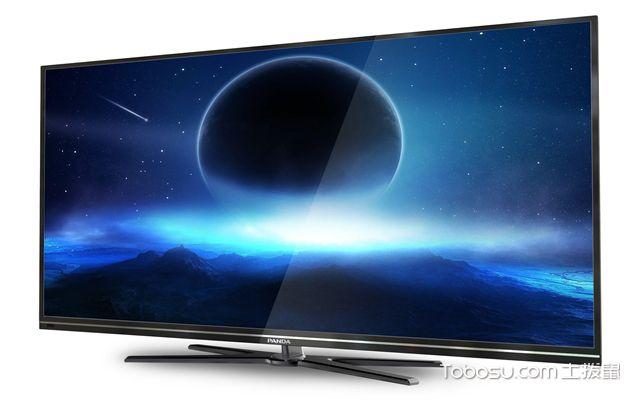 电视机的种类之普通电子管