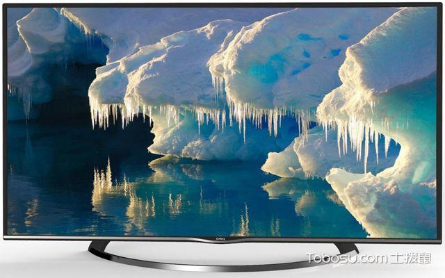 电视机的种类之等离子