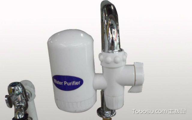 什么是水龙头净水器根据品牌