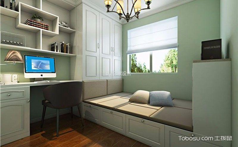 小卧室榻榻米装修效果图,体验极致空间