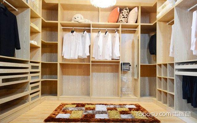 整体衣柜十大品牌排名之二
