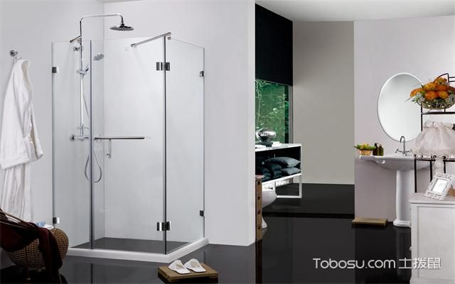 淋浴屏十大品牌之科勒