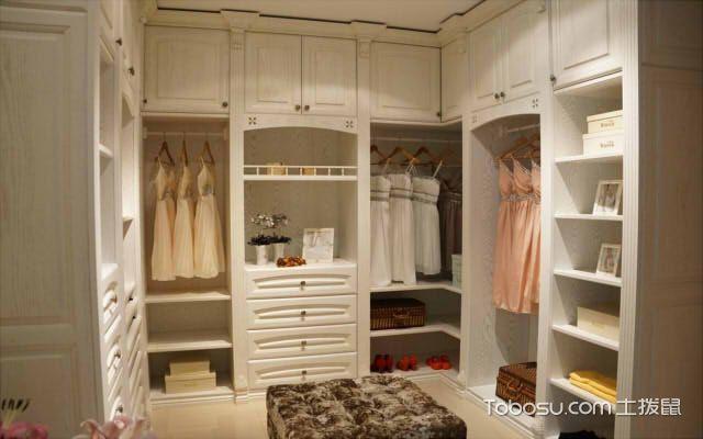 衣柜材料有哪些