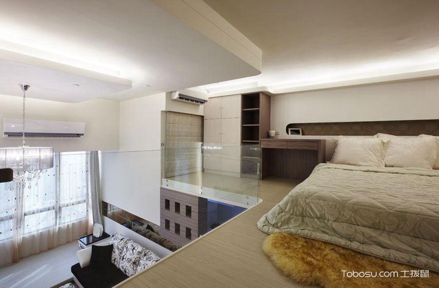 小户型loft单身公寓装修,最适合潮人的房子