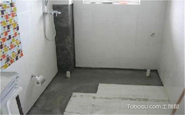 卫生间地面防水怎么做-防水涂料