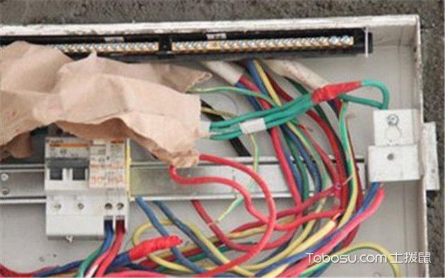 电路装修注意事项-电线的分类