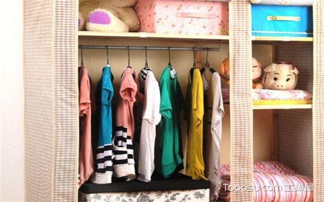 布衣柜什么材质好-四种材质对比
