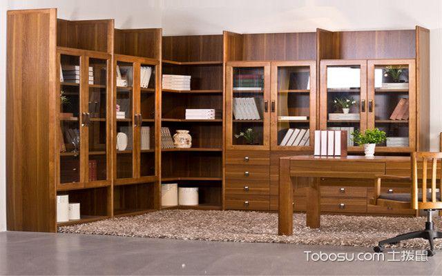 书柜书架如何选购