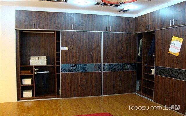整体衣柜-实木材质