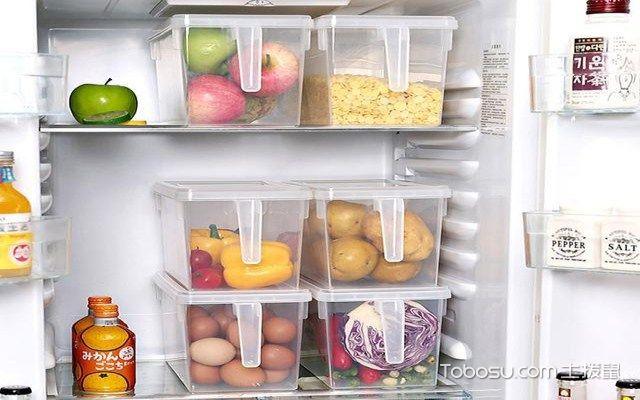 冰箱结冰清理方法
