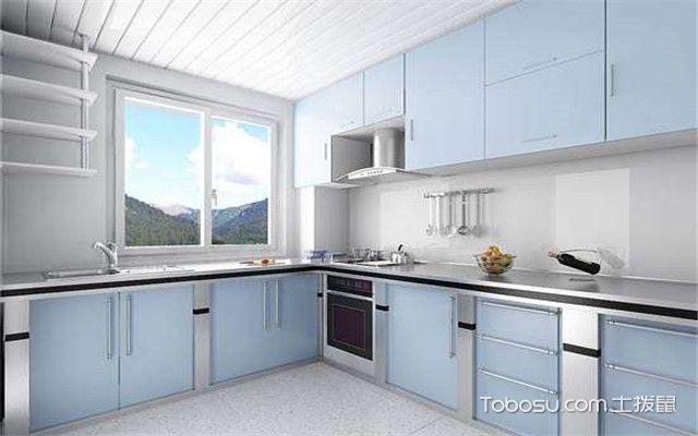 厨房装修注意事项-耐燃材料