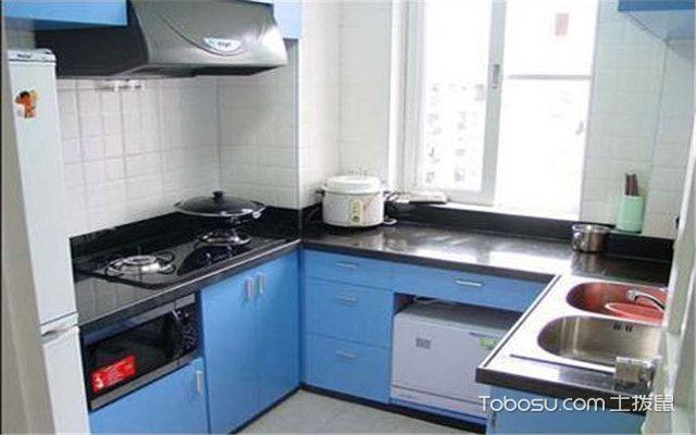 厨房装修注意事项-灶台