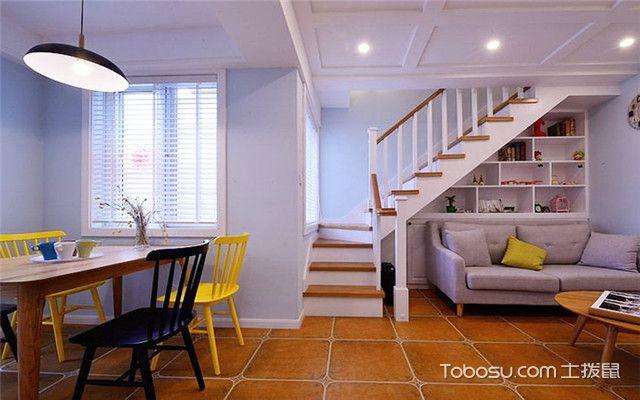 复式楼梯怎么设计-扶手