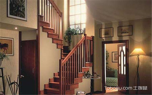 复式楼梯怎么设计-注意事项