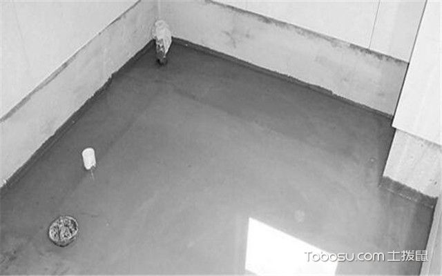地面防水材料有哪些-按原料分