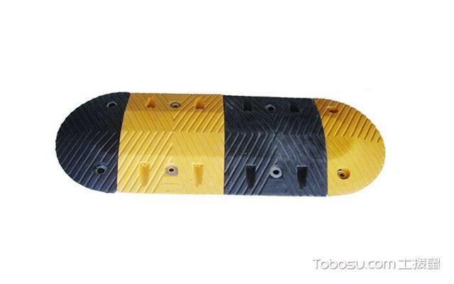 橡胶防护垫的特点-选购