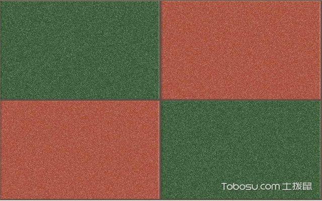 橡胶防护垫的特点-分类
