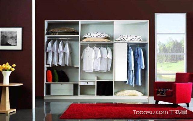 整体衣柜特点-时尚环保