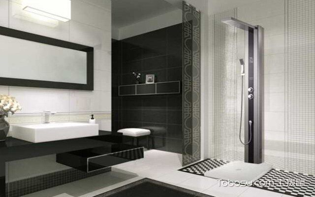 淋浴屏质量