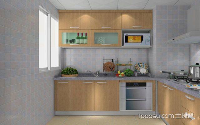 5平米厨房