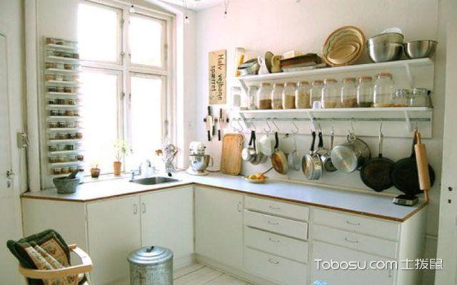 5平米厨房装修效果图