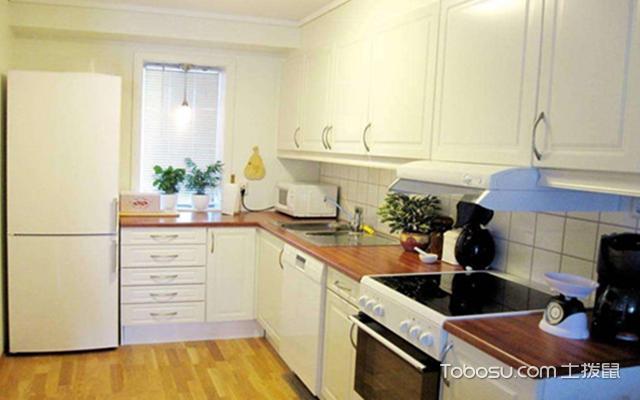 5平米厨房装修图