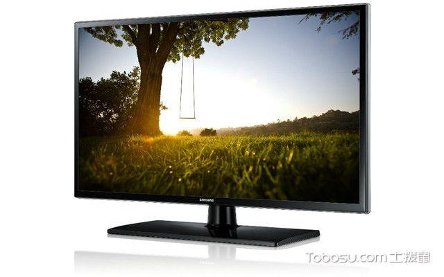 新房电器清单之电视