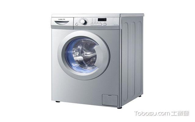 新房电器清单之洗衣机
