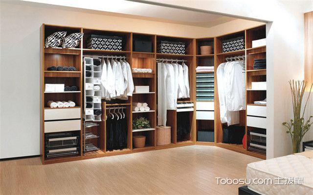 卧室衣柜图片二