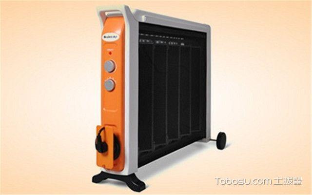 澳柯玛电油汀取暖器图片