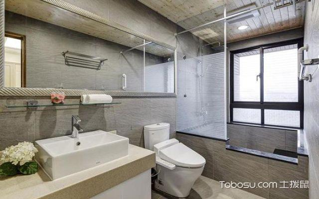 什么是卫生间玻璃隔断墙