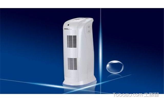 空气净化器的作用