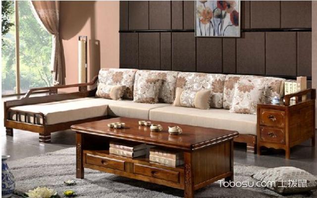 现代中式家具特点:色彩多样化