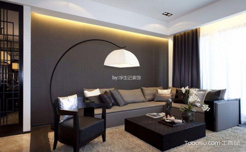 客厅沙发颜色搭配,搭出美好家居生活