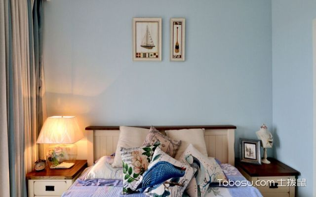 卧室装修费用
