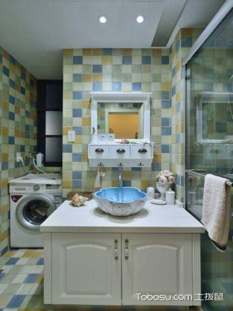 卫生间装修费用