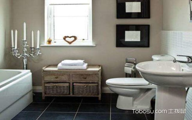 湖州90平米房卫生间装修费用