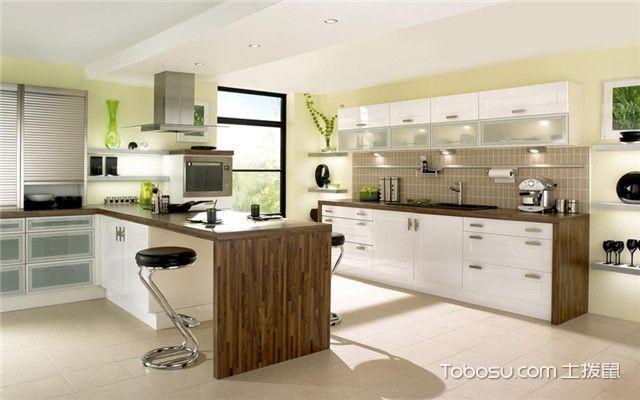 厨房装修设计说明