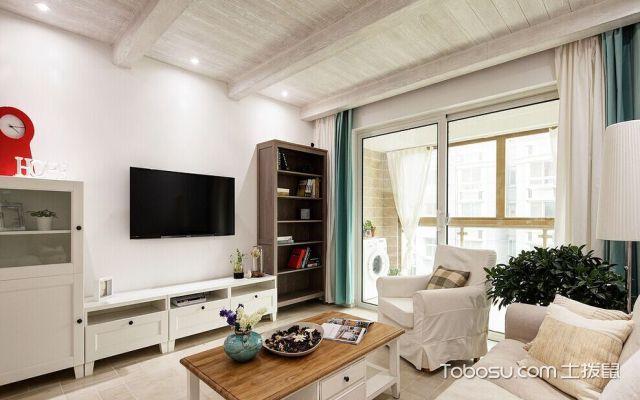 常州90平米房客厅装修费用