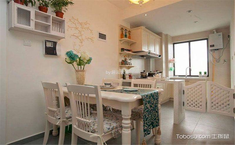 餐厅厨房隔断门设计,用灵感营造更美的家