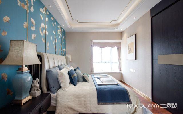 昆明90平米房卧室装修费用