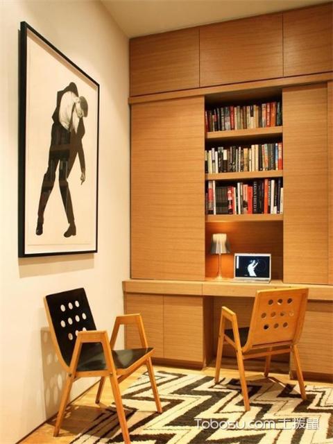 书柜款式图片展示