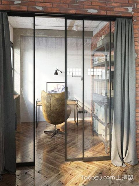 最新家居装修风格设计