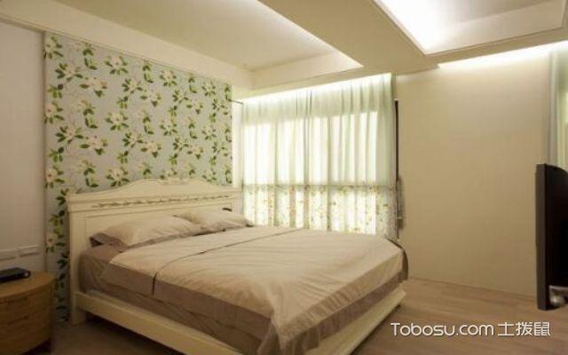 珠海90平米房卧室装修费用