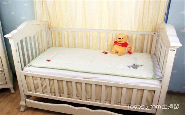 婴儿床床垫