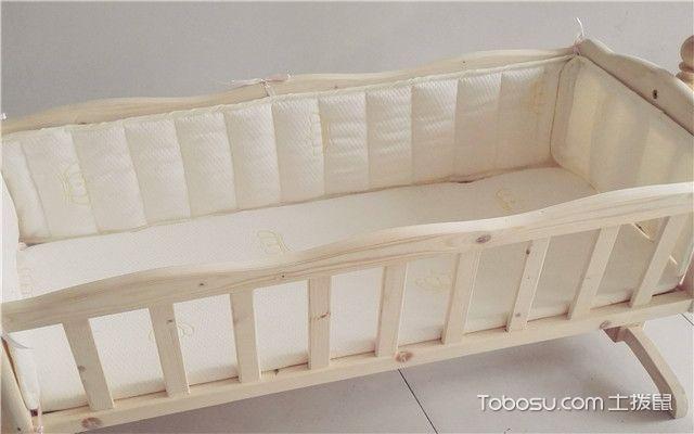 婴儿床床垫选购技巧