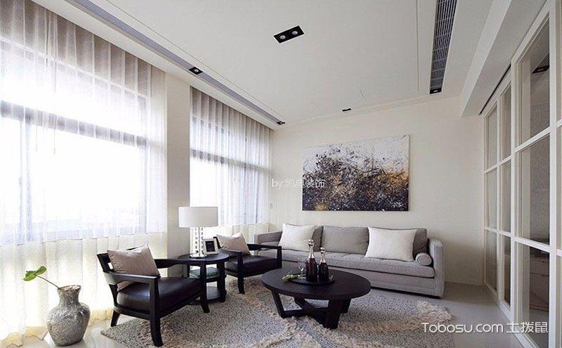 小户型家居装饰,让人称绝的空间设计