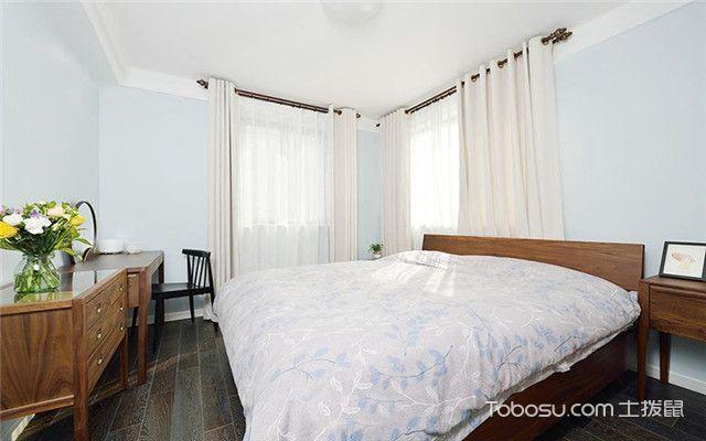 太原90平米房卧室装修费用