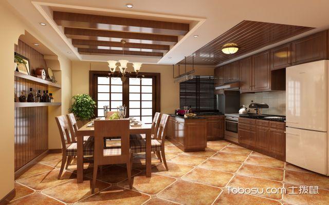 客厅瓷砖的材质选择