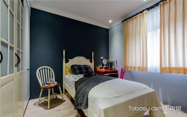 小卧室的装修设计